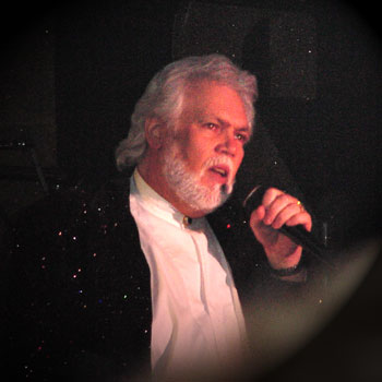 #1 Kenny Rogers impersonator and tribute