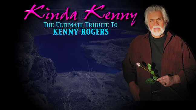 #1 Kenny Rogers Impersonator